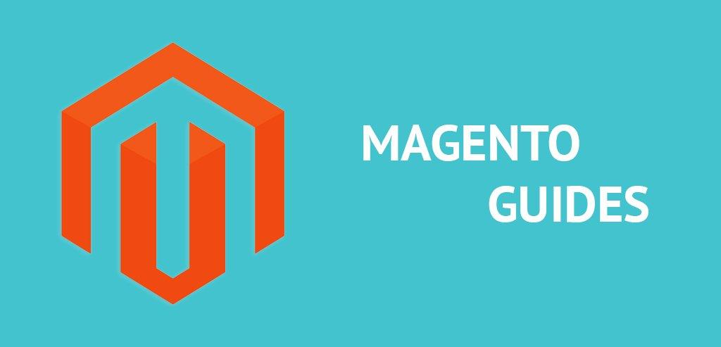 Magento Guides