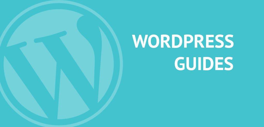wordpress-guides